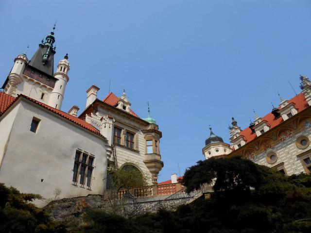 Пругоницкий замок