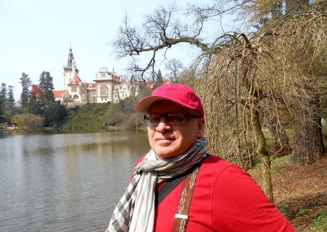 Прогулка по Пругоницкому парку