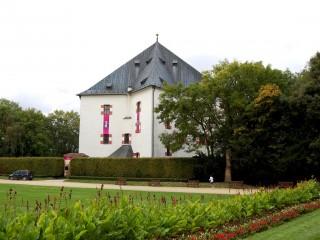 Летний замок «Звезда» – охотничий дом Фердинанда Тирольского