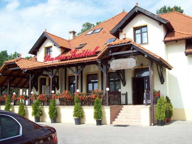 Словакия, Вельки Кртиш.