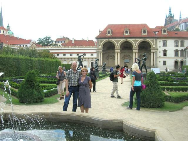Мои чешские путешествия