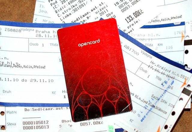 Опенкард (opencard)
