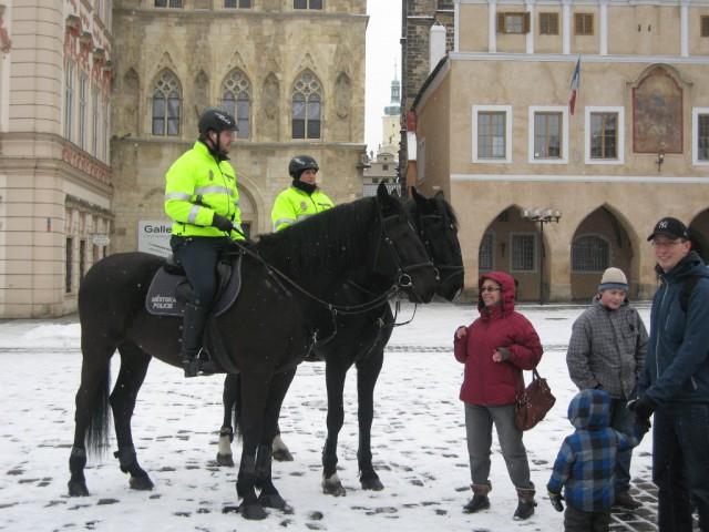 Моя первая поездка в Прагу и Вену