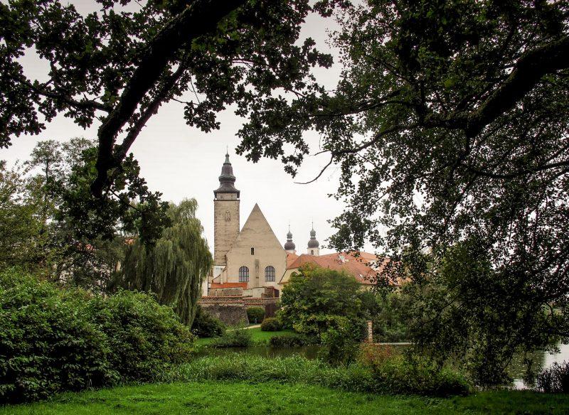 Святого Якуба (Kostel svatého Jakuba Staršího)