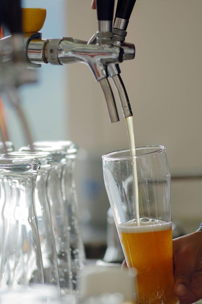 холестерин от пива
