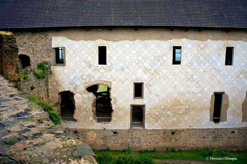 Большой бургграфский дворец