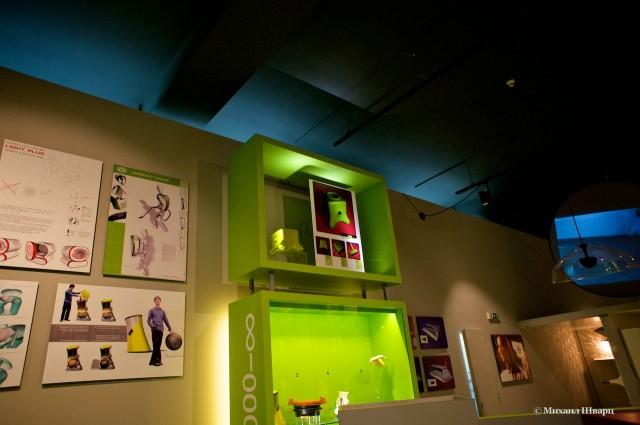 Выставка бытовые приборы