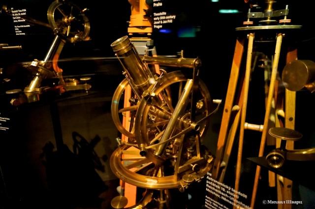 Астрономический теодолит