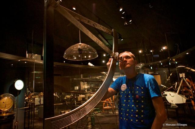 Выставка астрономия