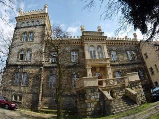 Замок Глоубетин