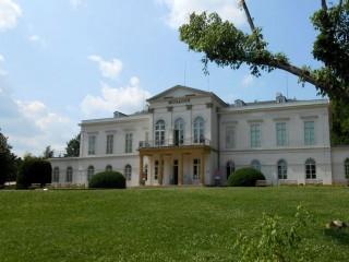 Летний дворец Кинских