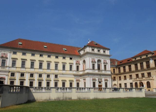 Михнов дворец (Michnův palác)