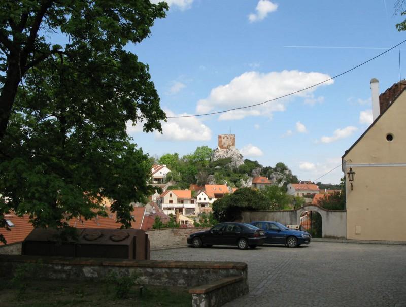 Башня на Козьей горе (Věž na Kozím vrchu)