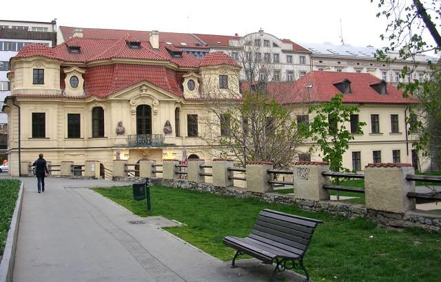 Портгеймка (Portheimka)