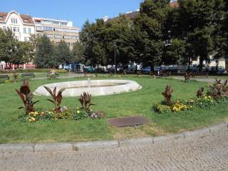 Арбесова площадь