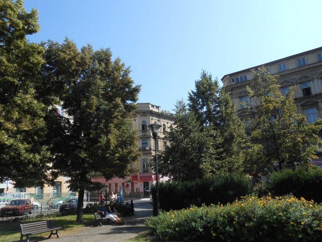 Арбесова площадь (Arbesovo náměstí)