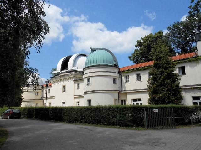 Обсерватория Штефаник