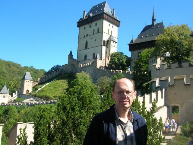 Мои чешские путешествия. Часть III-1 (отчет Алексея)