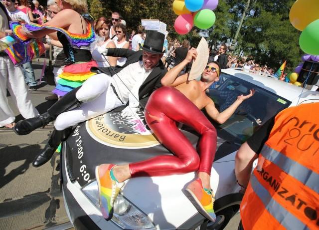 Гей парад
