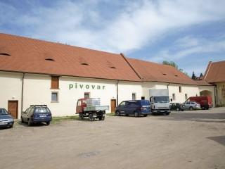 Бржевновский монастырский пивовар
