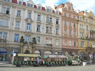 Мои чешские путешествия. Часть IV (отчёт Алексея)