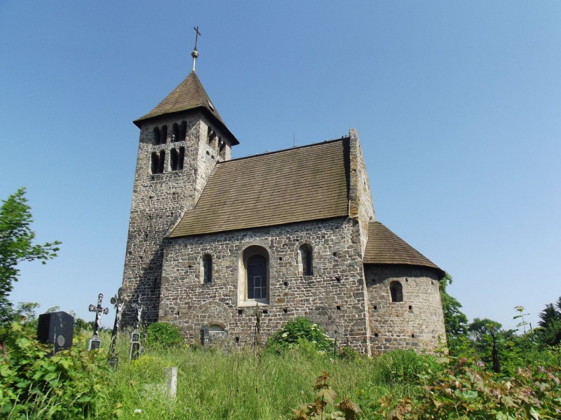 Костел святых Петра и Павла (Kostel svatého Petra a Pavla)