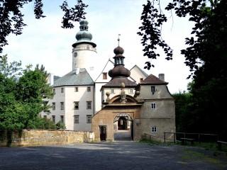 Замок Лемберк