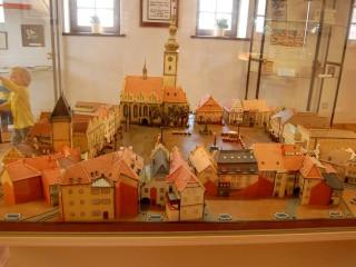 Музей шоколада и марципана