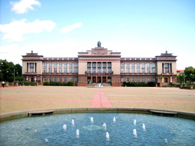 Дома Культуры (Dům kultury)