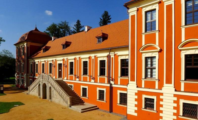 Дворец принца (Palác princů)