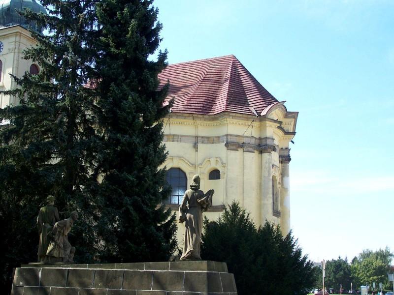 Часовня Богоявления Господня (kaple Zjevení Páně)