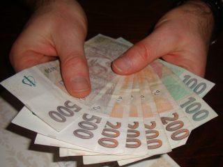 Список честных обменников в Праге