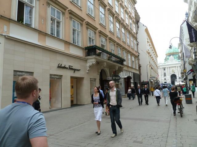 Первомайская Прага