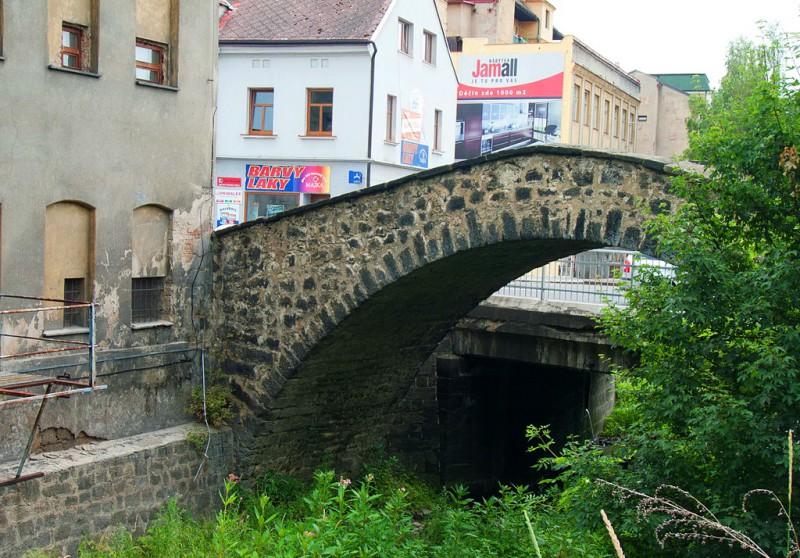 Овечий мост