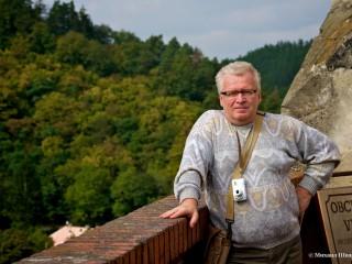 Экскурсия Замок чешских королей