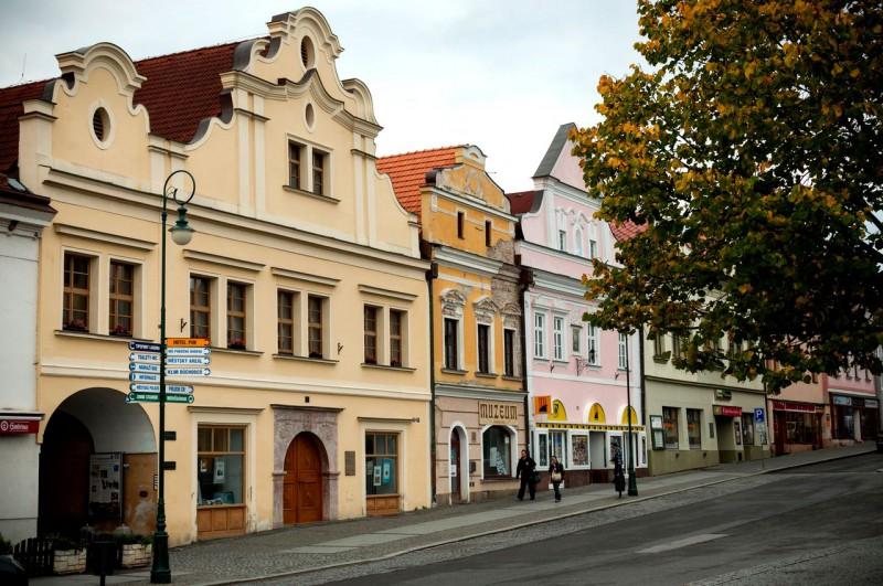 Музей Чешского Краса