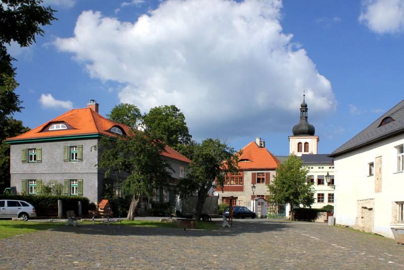 Чешский Дуб (Český Dub)