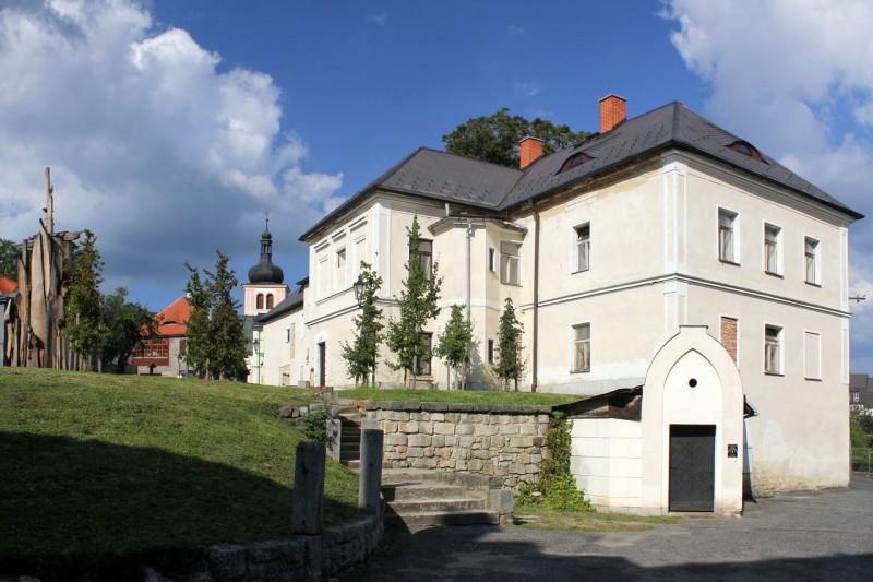 Чески-Дуб (Český Dub)