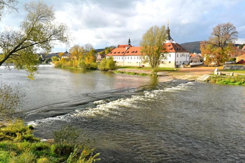 Добржиховице (Dobřichovice)