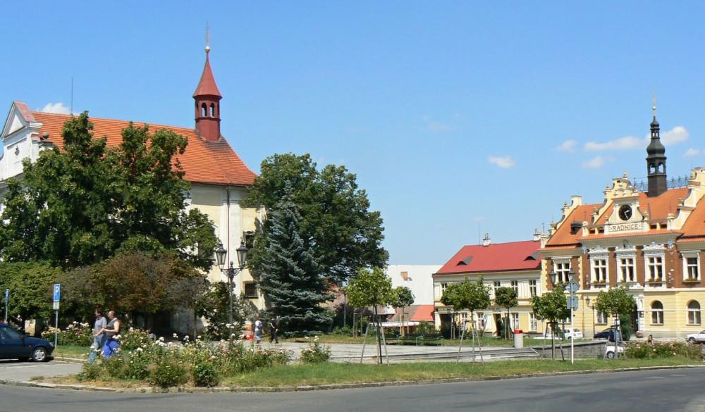 Горжовице (Hořovice)