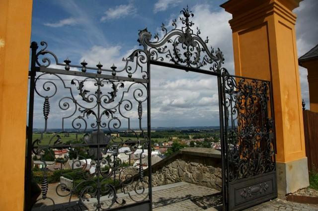 Замок Янски-Врх (Zámek Jánský Vrch)