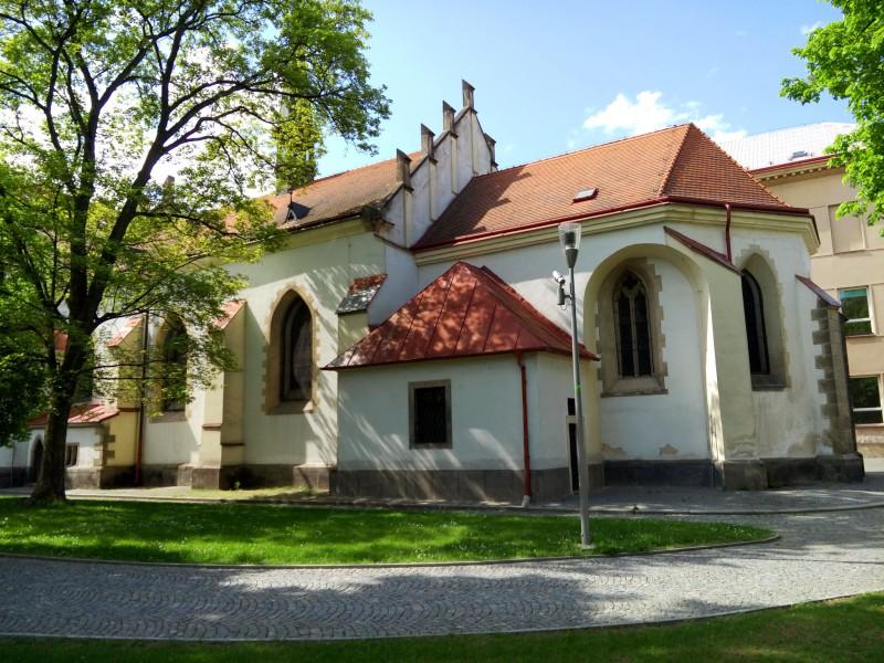Церковь Благовещания Девы Марии
