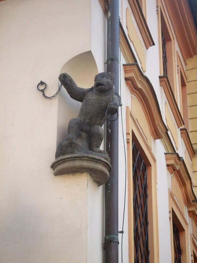 Дом «У Чёрного Медведя» (U Černého medvěda)