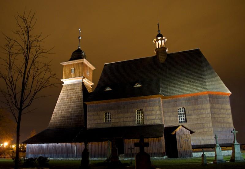 Костел святой Катерины