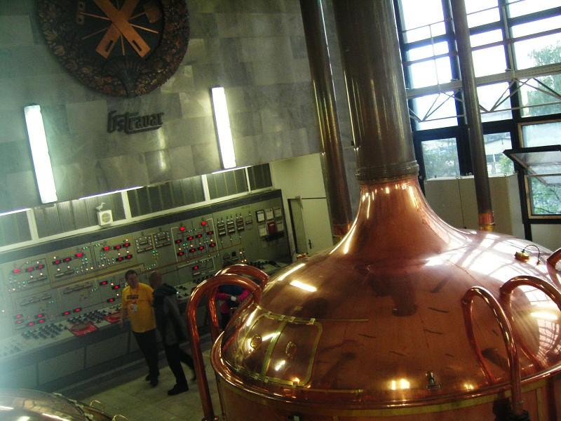 Пивовар Остравар