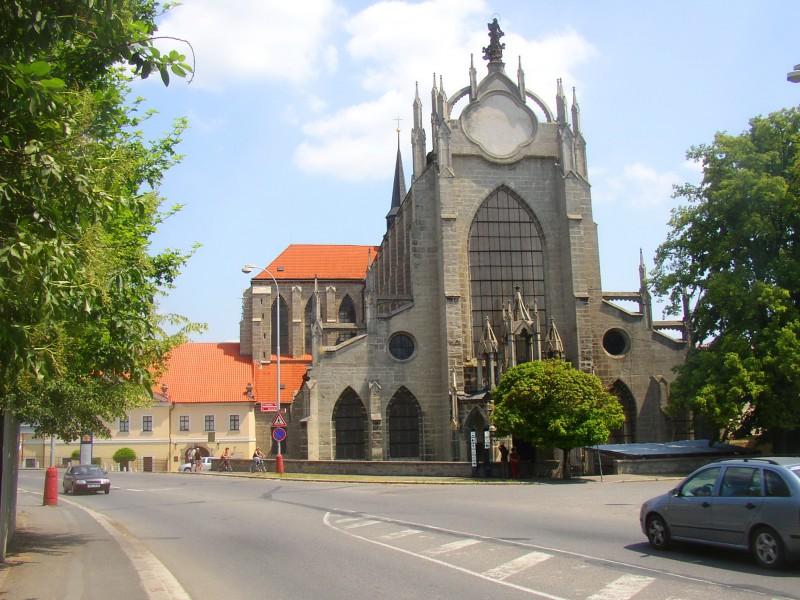 Церковь Успения Пресвятой Богородицы и святого Иоанна Крестителя