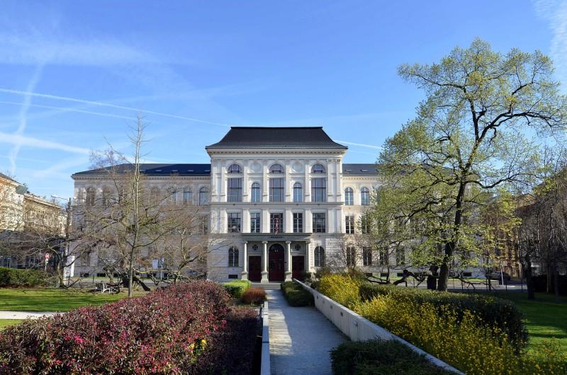 Музей города Усти над Лабем