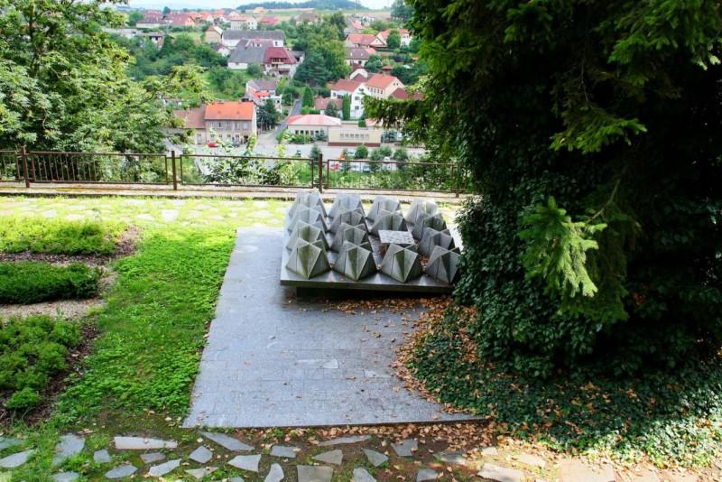 Парк Под Котновым