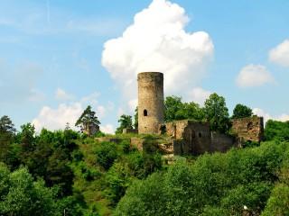 Крепость Добронице