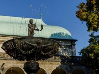 Бельведер – Летний Королевский Дворец